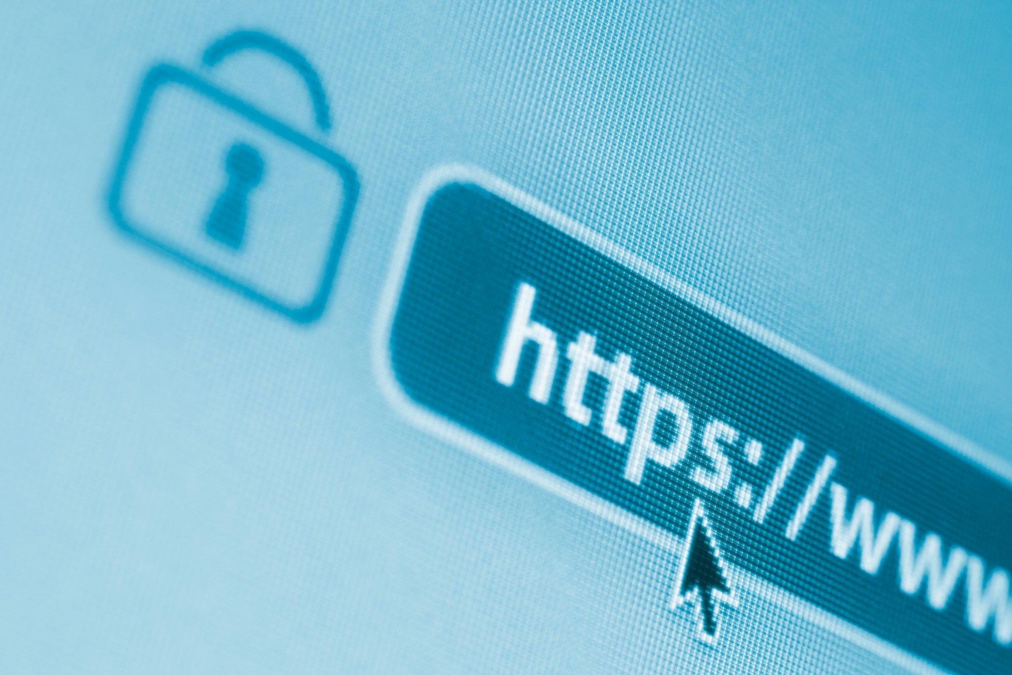 What Is SSL & Why It Makes Your Website More Secure