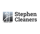 StephenCleanersLogo